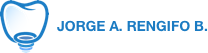 Dr. Jorge Alonso Rengifo Bernardi Logo